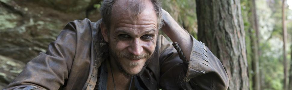 """Floki série """"Vikings"""""""