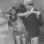 Mado Maurin et George Pierson