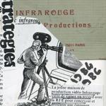 Une entreprise de production et d'art vidéo de 1984 à 1987