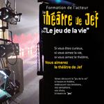 Théâtre de Jef
